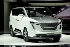 Shanghai Motor Show 2017 (42)