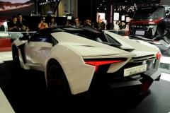 Shanghai Motor Show 2017 (48)