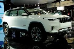 Shanghai Motor Show 2017 (50)