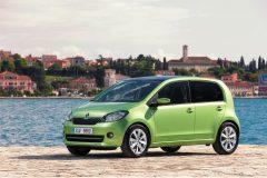 Škoda Citigo 2017 (4)