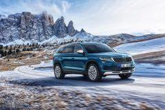 Škoda Kodiaq Scout 2017 (1)