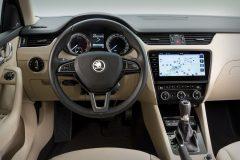 Škoda Octavia Hatchback 2017 (5)