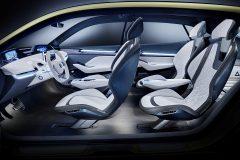 Škoda Vision E Concept 2017 (IAA Frankfurt)