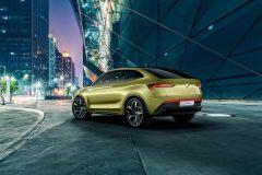 Škoda Vision E Concept 2017 (2)
