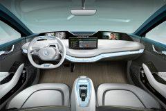 Škoda Vision E Concept 2017 (8)