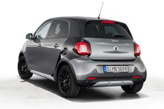 smart forfour crosstown edition 2017 (3)
