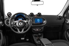 smart forfour crosstown edition 2017 (5)