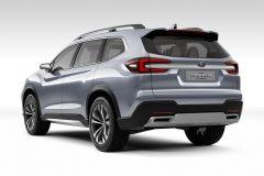 Subaru Ascent SUV Concept 2017 (2)