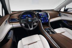Subaru Ascent SUV Concept 2017 (5)