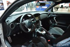 Subaru BRZ 2017 (Autosalon Brussel 2017) (3)