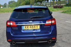 Subaru Levorg 1.6GT-S Premium 2017 (rijtest) (17)