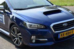 Subaru Levorg 1.6GT-S Premium 2017 (rijtest) (19)