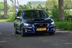 Subaru Levorg 1.6GT-S Premium 2017 (rijtest) (2)