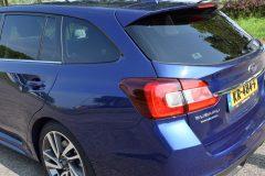 Subaru Levorg 1.6GT-S Premium 2017 (rijtest) (25)