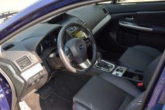 Subaru Levorg 1.6GT-S Premium 2017 (rijtest) (27)