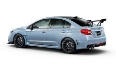 Subaru S208 2017