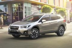 Subaru XV 2017 (4)