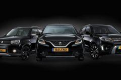Suzuki Rhino-modellen 2017 (1)