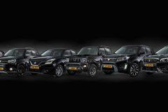 Suzuki Rhino-modellen 2017 (2)