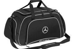 Mercedes-Benz Golf sports bag 2017