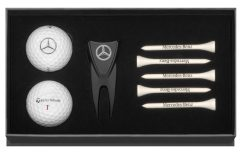 TaylorMade golf giftset 2017