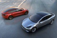 Tesla Model 3 2017 (2)