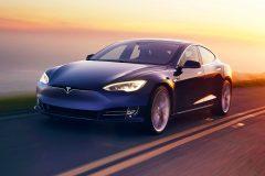 Tesla Model S 2016 (4)