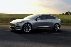 Tesla Model 3 2017 (1)