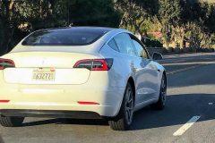 Tesla Model 3 2018 (gelekt) (2)