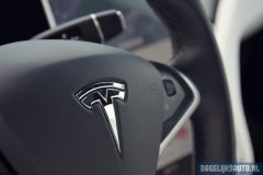 Tesla Model S 100D 2017 (rijbeleving)