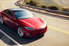 Tesla Model S 2016 (1)
