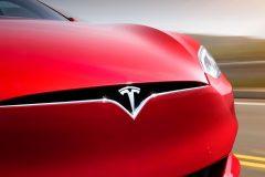 Tesla Model S 2016 (3)