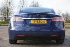 Tesla Model test 4% bijtelling (10)