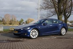 Tesla Model test 4% bijtelling (7)
