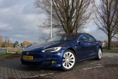 Tesla Model test 4% bijtelling (8)