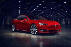 Tesla Model S 2016 (9)