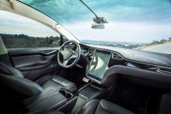 Tesla Model X 2016 (4)
