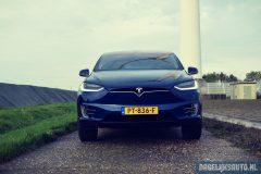 Tesla Model X P100D 2017 (rijbeleving) (1)