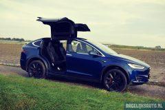 Tesla Model X P100D 2017 (rijbeleving) (12)