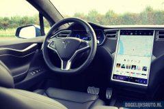 Tesla Model X P100D 2017 (rijbeleving) (23)