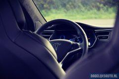 Tesla Model X P100D 2017 (rijbeleving) (26)