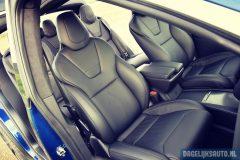 Tesla Model X P100D 2017 (rijbeleving) (27)