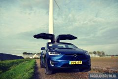 Tesla Model X P100D 2017 (rijbeleving) (6)