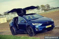 Tesla Model X P100D 2017 (rijbeleving) (9)