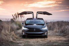 Tesla Model X 2016 (6)