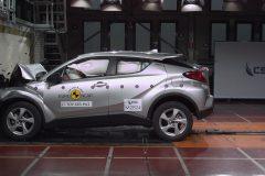 Toyota C-HR 2016 (Euro NCAP) (1)