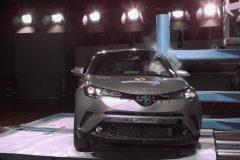 Toyota C-HR 2016 (Euro NCAP) (3)