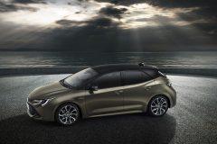 Toyota Corolla Auris (4)