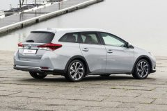 Toyota Auris Freestyle 2017