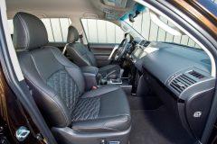 Toyota Land Cruiser Challenger 2017